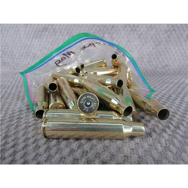 338 Lapua Magnum - 34 Brass