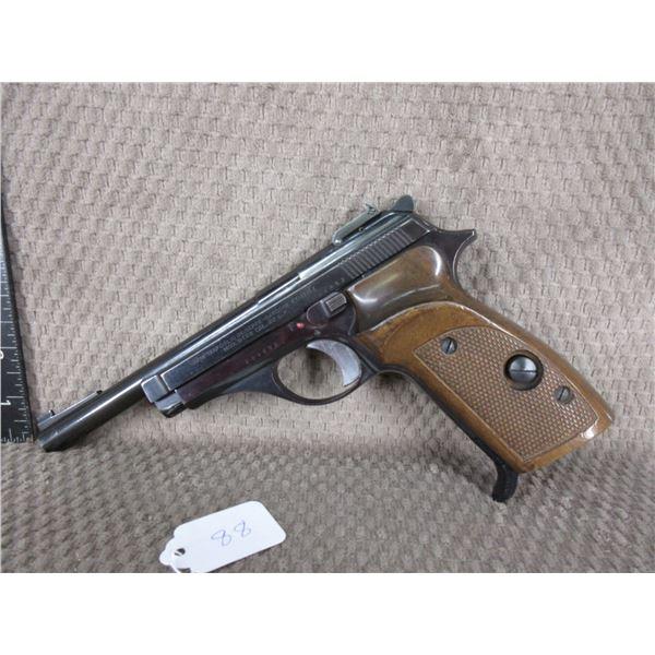 Restricted - Targa Model GT22 in 22 Long Rifle