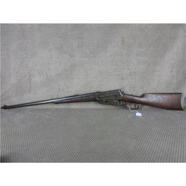 Non-Restricted - Winchester Model 1895 in Rare 30-03
