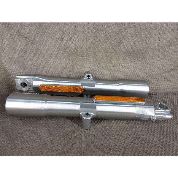 Showa G592-30-R & L Harley Davidson Softail Fork Sliders