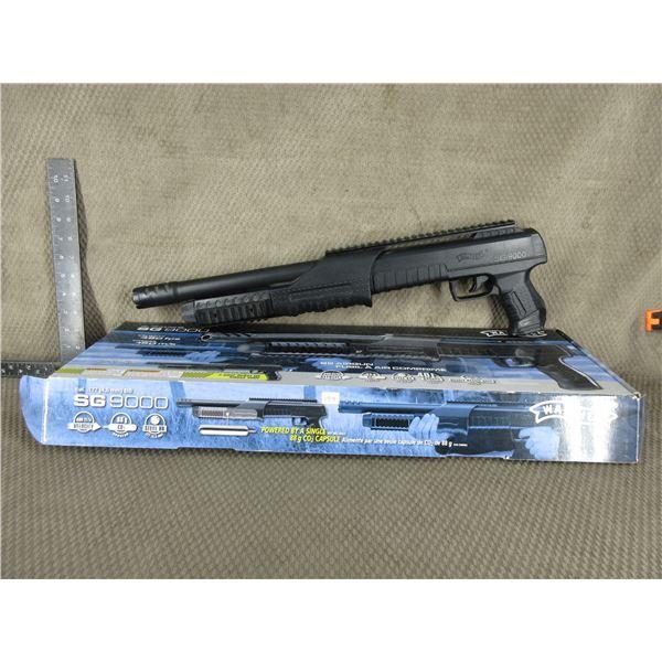 Walther SG9000 CO2 Powered BB Gun
