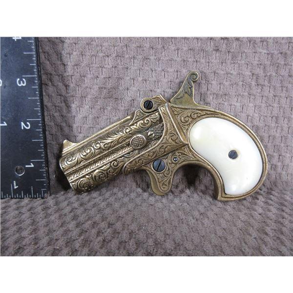 Non-Working Replica of a Derringer