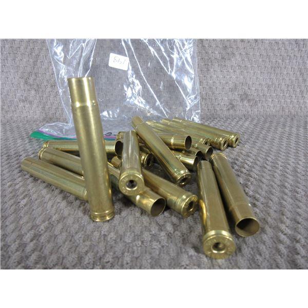 416 Remington Magnum - 18 Brass