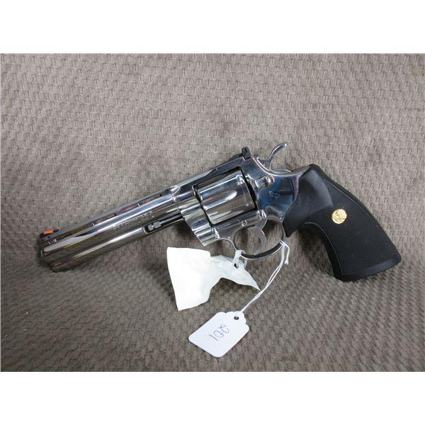 Restricted - Colt Python in 357 Magnum