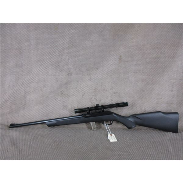 Non-Restricted - Marlin Model 795 in 22 Long Rifle