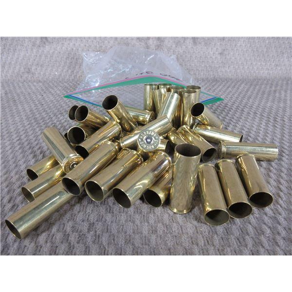500 S&W Brass - 40 Pieces