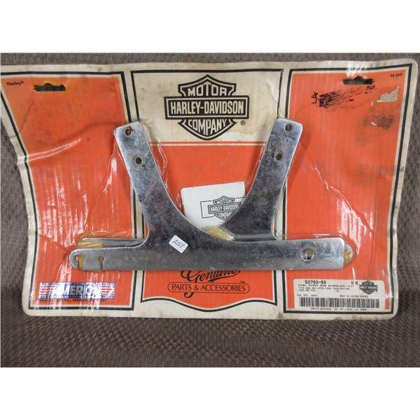 Harley Sissy Bar Sideplate # 52783-93