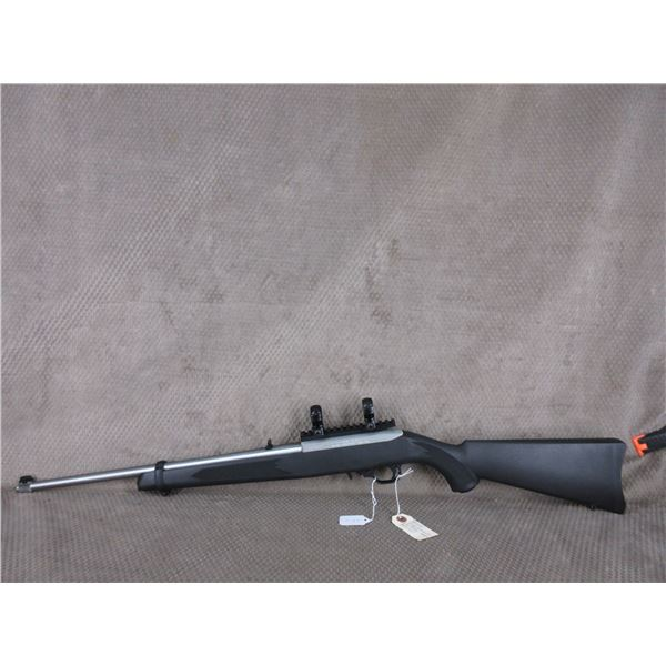 Non-Restricted - Ruger Model 10/22 in 22 Long Rifle