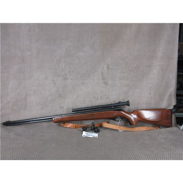 Non-Restricted - Mosberg Model 146B in 22 Long Rifle