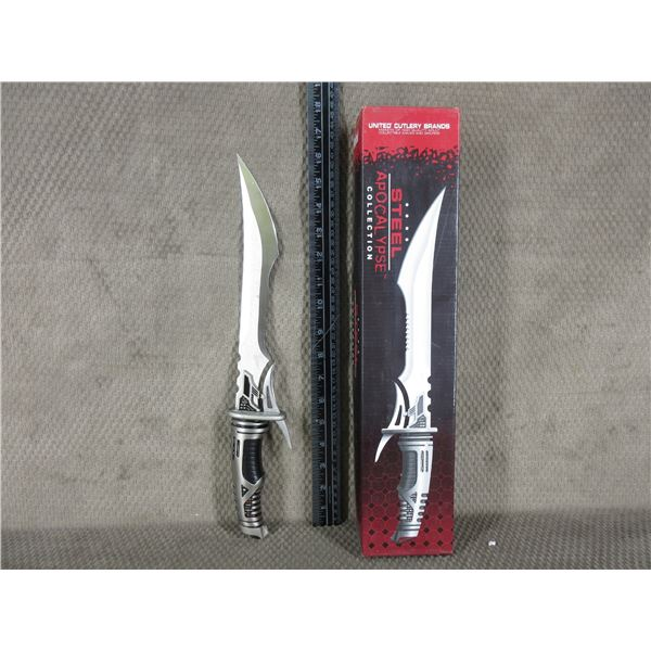 Steel Apocalypse Collection UC10405 by United Cutlery