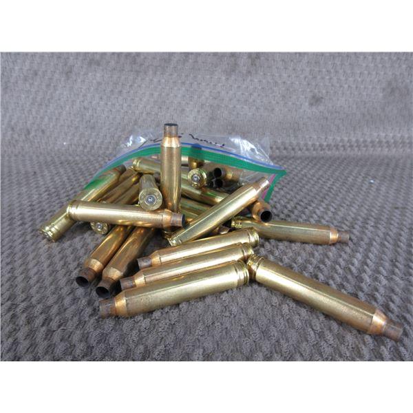 7MM STW - 29 Brass