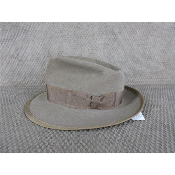 Hudson Bay Co. Vintage Hat Size 7 1/8