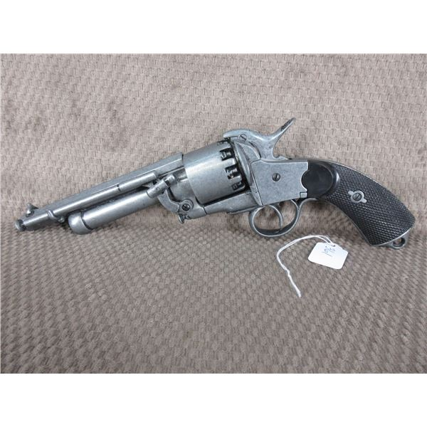 Non-Working Replica of a Lemat Revolver