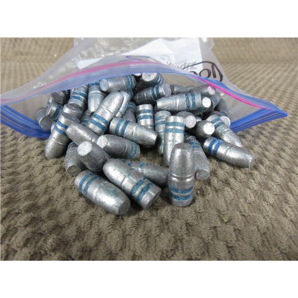 38-55 Lead Bullets .379 dia. - 265gr. Bag of 100