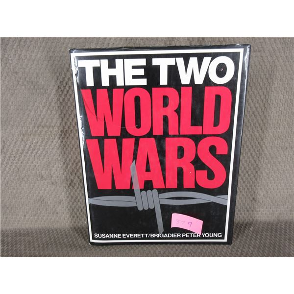 The Two World Wars - Book