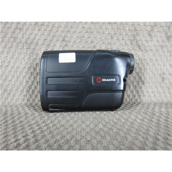 Simmons Range Finder # 801405 - Appears to Work