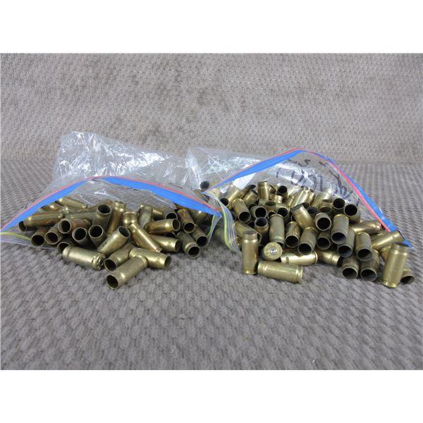 762 X 25 Tokarev - 150 Brass