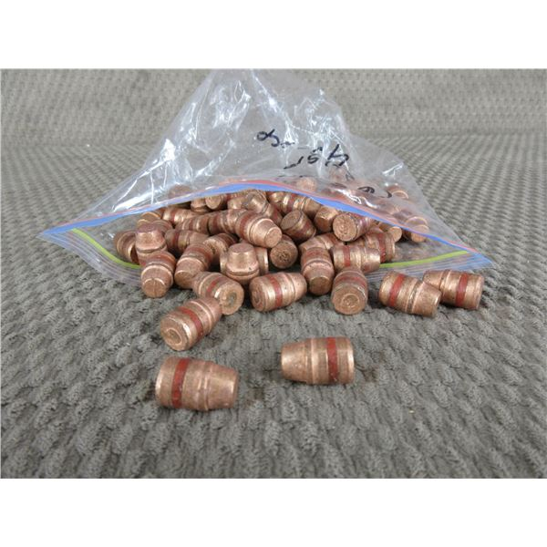 45 ACP 250 gr Bullets - Bag of 66