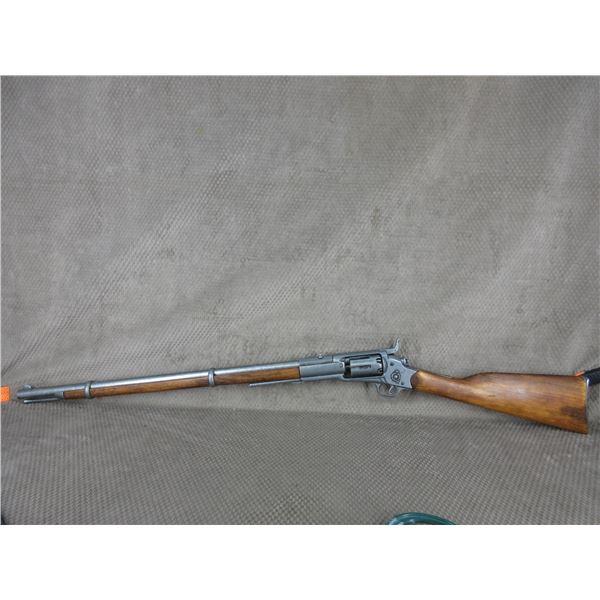 Non- Working Replica of a Revolver Rifle