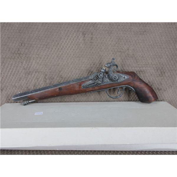 Non-Working Replica of a Cap & Ball Pistol