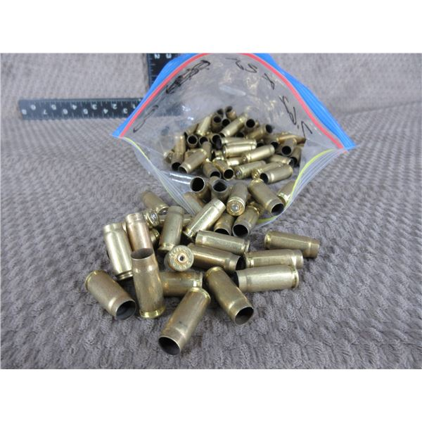 762 X 25 Tokarev - 100 Brass