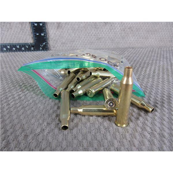220 Swift - 40 Brass