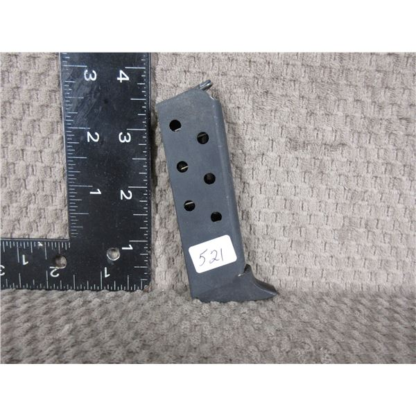 7.65 Magazine No Other Markings
