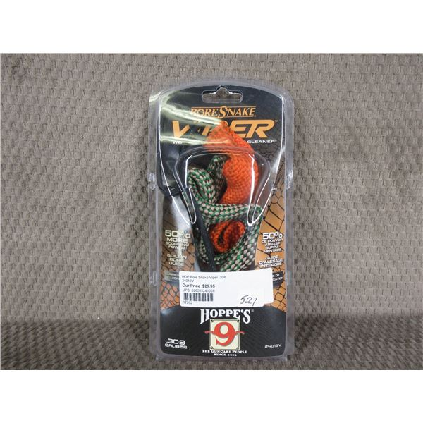 308 Caliber Hoppe's Bore Snake - Used