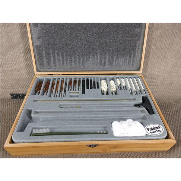 Readhead Cleaning Kit