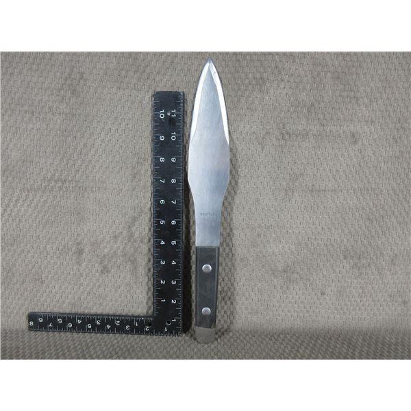 Branton Throwing Knife - Used