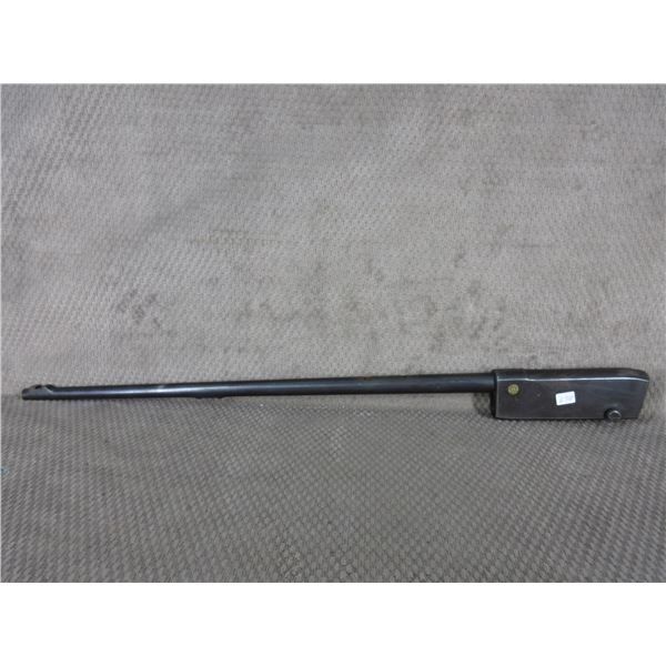 Non-Restricted - Remington Model 14 A Receiver & Frame