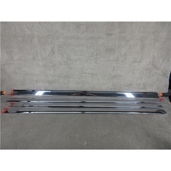 2009-16 Dodge Ram Body Side Moldings # 68140236AA # 68140237AA # 68140238AA # 68140239AA