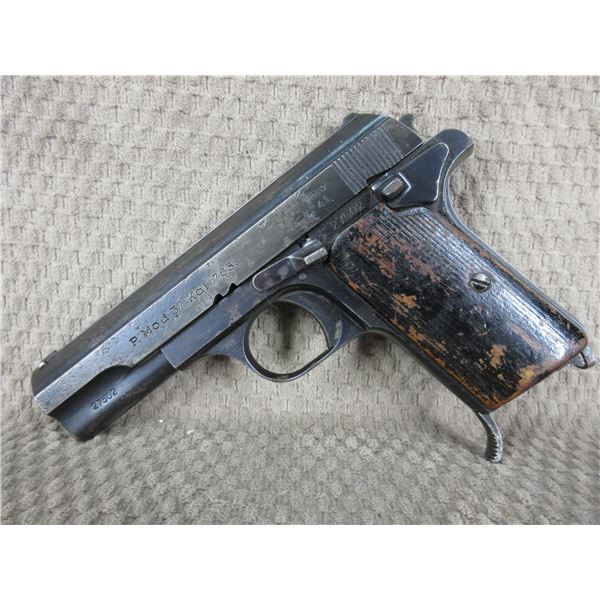 PAL must have 12-6 Handgun on it to Purchase this Firearm