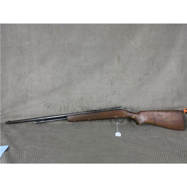 Non-Restricted - Cooey Model 60 in 22 Long Rifle