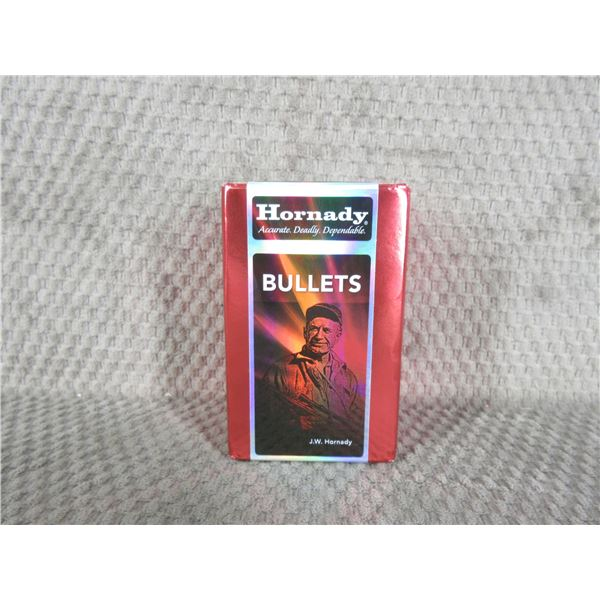 Hornady 30 Cal .308, 150gr FMJ/BT Box of 100 Unopened