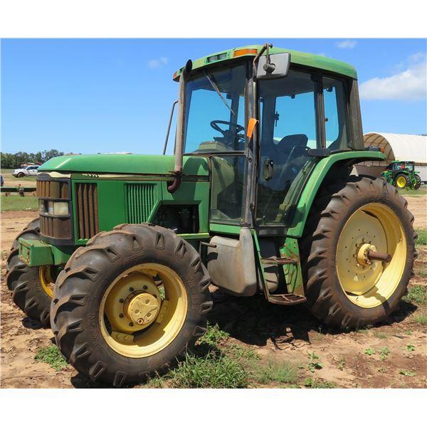 2001 John Deere 6410 Tractor (Runs & Drives See Video)