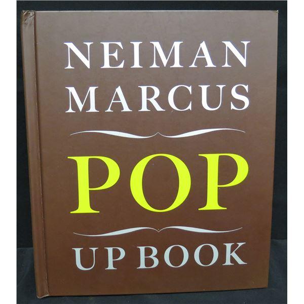 Neiman Marcus Pop Up Book