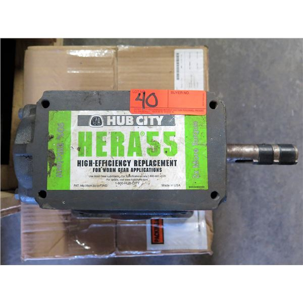Hub City Hera 55 High Efficiency Replacement for Worn Gear Applications Tool