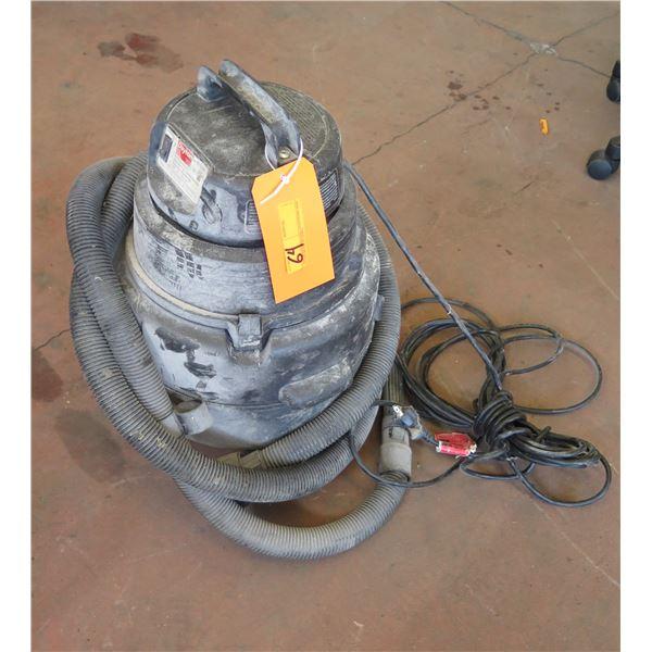 Dayton Shop Vac Wet/Dry Vacuum Model 4YE66