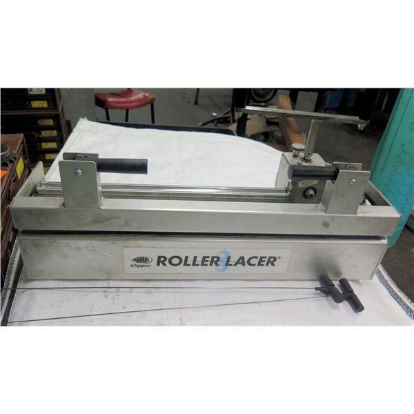 Flexco Clipper Roller Lacer Conveyer Belt Lacing Tool RL-75159