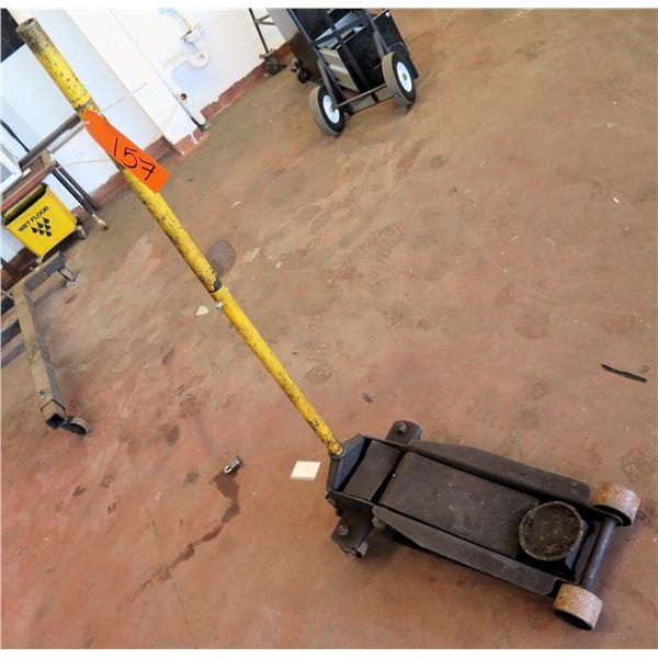 NAPA Professional Lifting Equipment Floor Jack