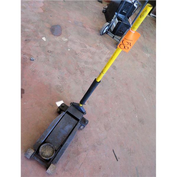 NAPA Professional Lifting Equipment Floor Jack Model 791642