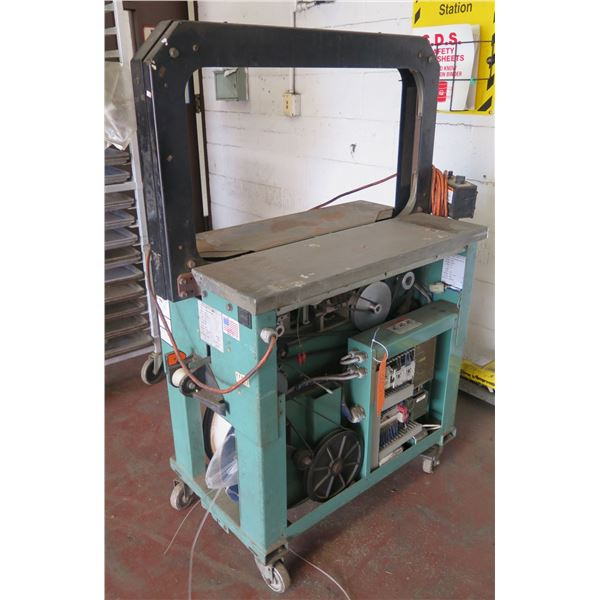 Signode Strapping Machine 115V Model LC-2000