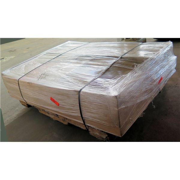 Pallet 4 Bon Appetit Steel Display Racks in Boxes