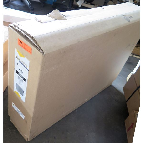 NAPA C2213 Complete Radiator, New in Box