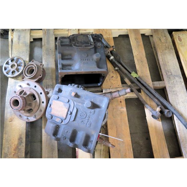 Qty 2 PTO Power Take Off Parts 6-13394-2
