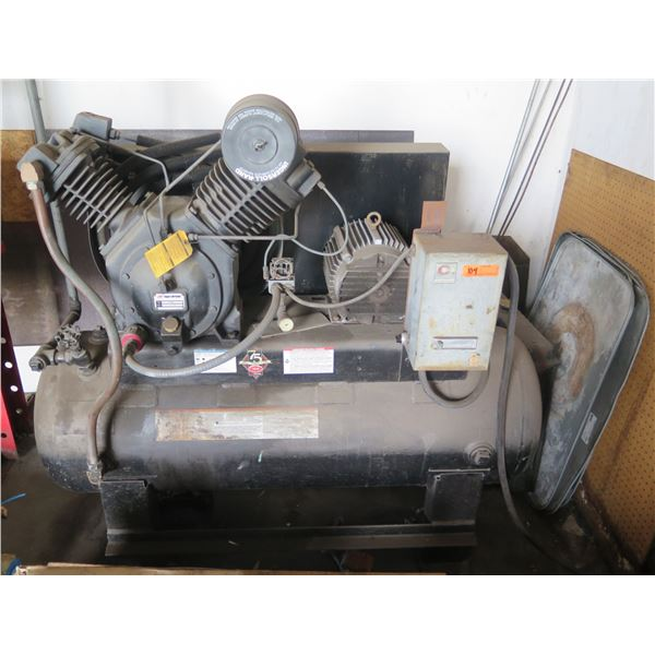 Ingersoll-Rand 2 Stage Air Compressor Pump Model 7100 (Pick up by appointment)