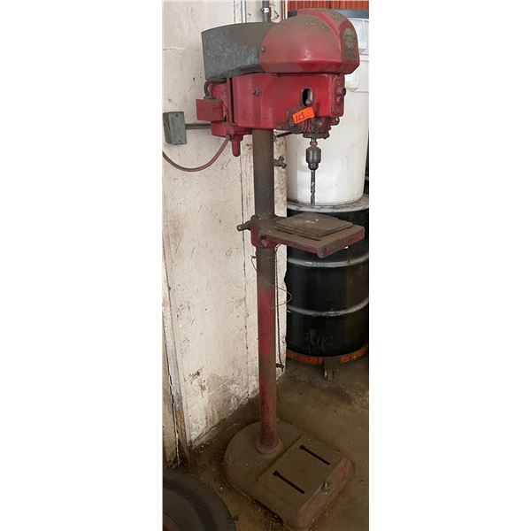 Rockwell Delta Floor Model Bench Drill Press (Pick up by appointment)
