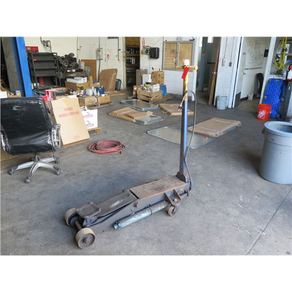 Hydraulic Automotive Floor Jack