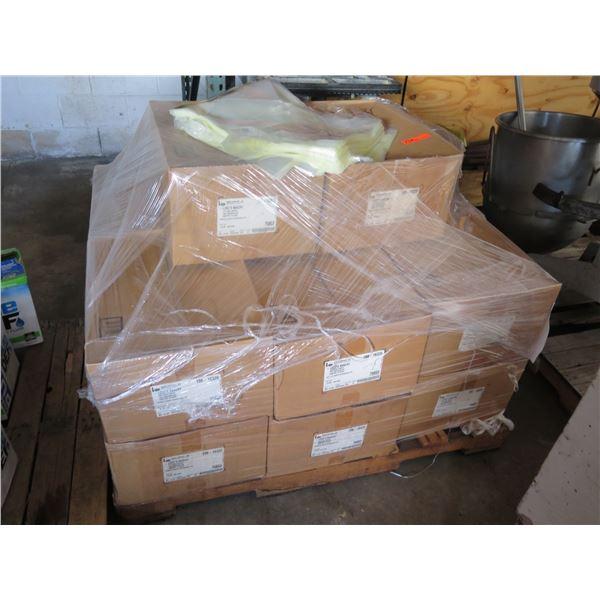Pallet Multiple Bemis Company Hawaii Hearth Sourdough 2pk Bags 75853